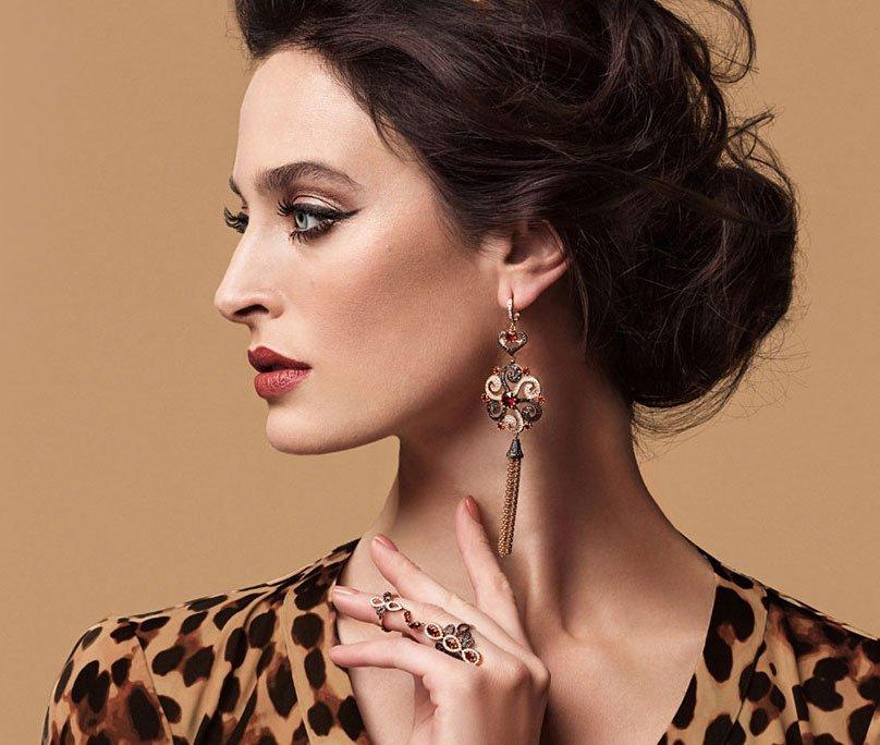 SilsJewels handgemaakte oorbellen, armbanden, kettingen, ringen