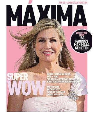 Maxima cover